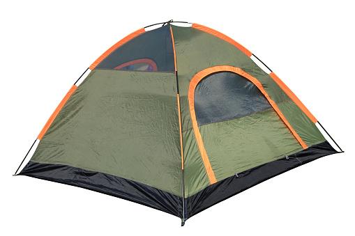 палатка обыная трекинговая