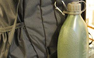 перенос хранение воды напитков