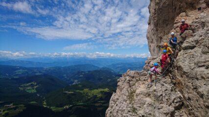 Горный туризм, горы