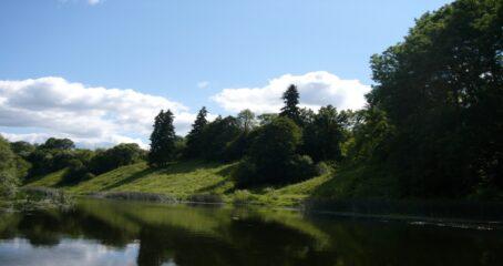 река Протва, водный маршрут