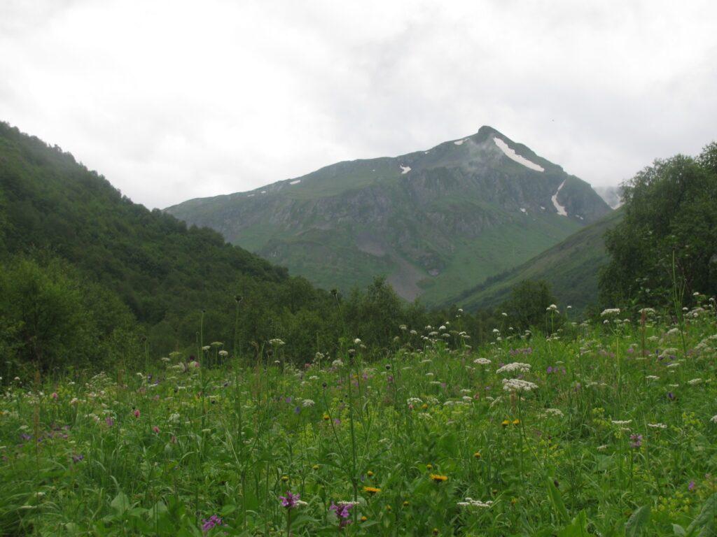 перевал Аишха